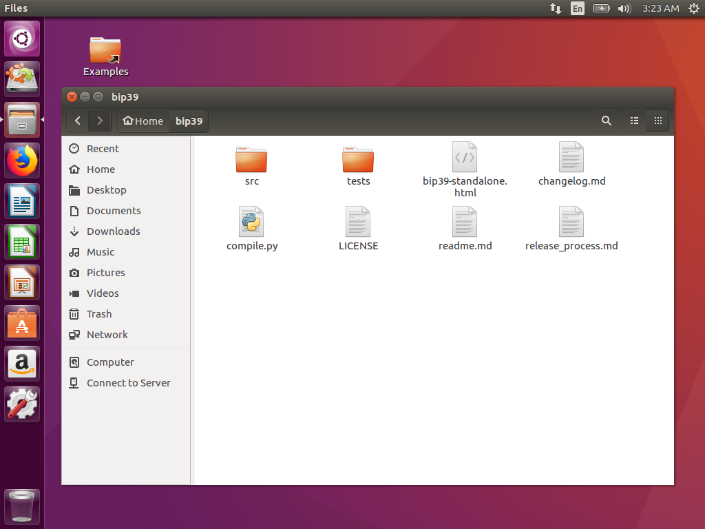 How To Run Ian Coleman's BIP39 Tool In A Secure Offline Ubuntu 16 04